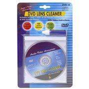 Čistící DVD