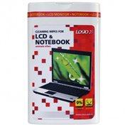 Čistící ubrousky na LCD a NTB