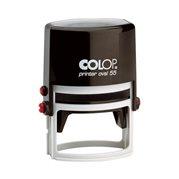 Razítko samobarvící Printer Oval 55