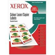 Samolepící etikety Colotech 210 x 297 mm - lesklé