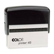Razítko samobarvící Printer 45
