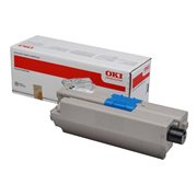 Toner OKI C321 (44973536)