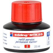 Permanetní inkoust MTK-25