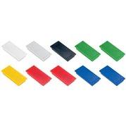 Magnet obdélníkový 50 x 23 mm, 10 ks