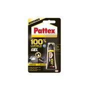 Pattex - 100% lepidlo, 8g