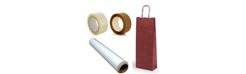 Balící potřeby / dárkové tašky